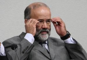 Vaccari, que vai depor à CPI na próxima quinta-feira, não aceita pressão para deixar tesouraria do partido Foto: Ailton de Freitas/30-3-2010