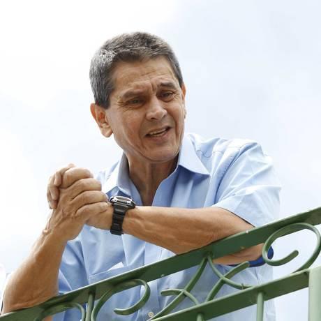 Fusão tem o aval do ex-deputado Roberto Jefferson (PTB) Foto: Pablo Jacob/22-2-2014