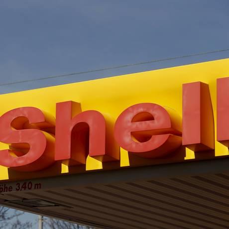 Shell: avanço no Brasil Foto: ARND WIEGMANN / REUTERS