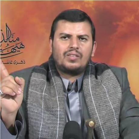 Abdul-Malik al-Houthi e Ali Abdullah Saleh são os novos alvos da al-Qaeda Foto: Montagem / Reprodução