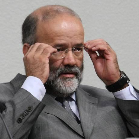 O tesoureiro do PT, João Vaccari Neto Foto: Ailton de Freitas/30-3-2010