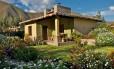 Casita do Sol & Luna, no Vale Sagrado, no Peru, novo associado à rede Relais & Châteaux