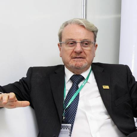 Finanças municipais são impactadas por decisões do Executivo, diz Lacerda Foto: Edgar Marra / Divulgação
