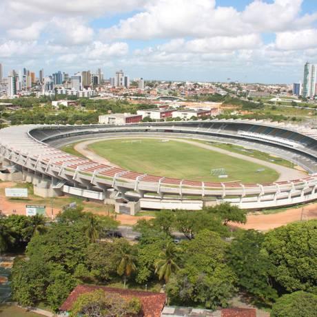 Natal, comandada por Carlos Eduardo Alves (PDT), recebeu do governo federal R$ 178,87 por eleitor: 82% desse valor chegou à cidade por causa da Copa Foto: Divulgação