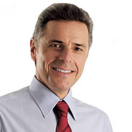 Dario Galvão, presidente do conselho administrativo do grupo Galvão Foto: Divulgação