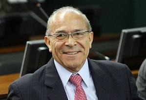 O ministro da Aviação Civil, Eliseu Padilha Foto: Divulgação/24-12-2014 / OGlobo