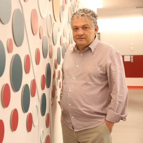Ricardo Paes de Barros Foto: O Globo / Marcos Alves