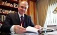O jurista Luiz Edson Fachin