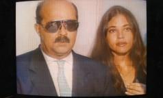 Mistério. O ex-tesoureiro de Collor, PC Farias, e a namorada Suzana Marcolino: mortos a tiros na cama Foto: Reprodução de TV/06/1996 / Agência O Globo
