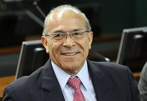 Eliseu Padilha, ministro da Secretaria de Aviação Civil Foto: O Globo