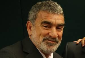 O ex-delegado Laerte Bessa (PR-DF) é escolhido como relator da comissão que vai analisar a proposta de redução da maioridade penal Foto: Ailton de Freitas / Agência O Globo