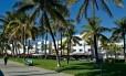 Ao lado de Nova York e Orlando, Miami forma o Top 3 dos brasileiros nos EUA. São necessárias, em média, de 40 mil a 60 mil milhas para passagem de ida e volta