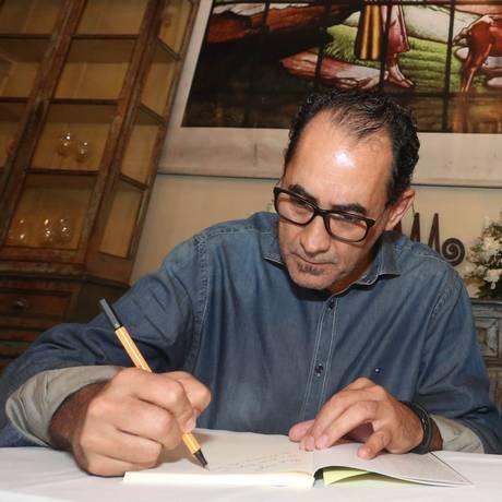 Justiça permite que João Paulo Cunha fique em Osasco até terça-feira para lançamento de livro e visita à família Foto: André Coelho / Agência O Globo