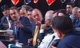 """Juan Carlos a Chávez: """"Por que não se cala?"""""""