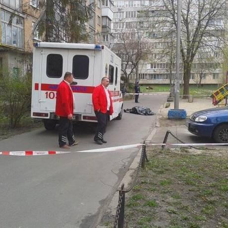 Buzyna foi a sétima vítima em casos de mortes suspeitas de pró-russos Foto: Reprodução/MagnoliaTV