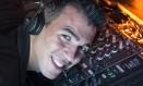 Filippo, o mais requisitado DJ de festas da cidade. Foto: Leo Martins / Agencia O Globo Foto: Leo Martins