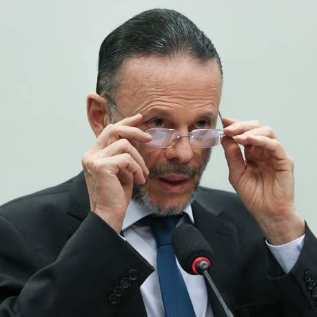 Luciano Coutinho, presidente do BNDES Foto: ANDRE COELHO/Agencia O Globo / Agência O Globo