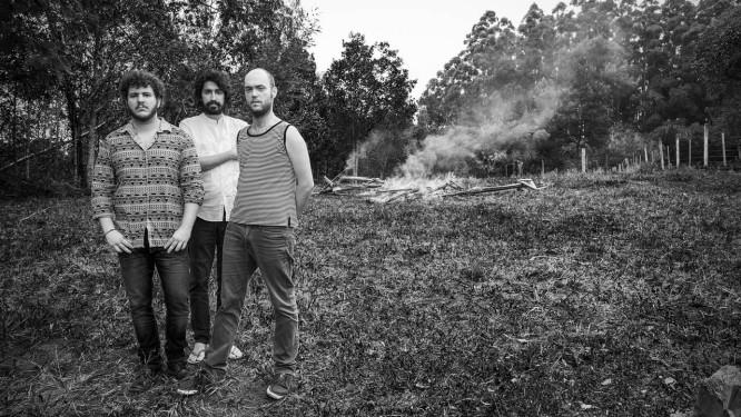 Dingo Bells: de Porto Alegre, influências de Steely Dan e Clube da Esquina Foto: Divulgação