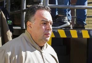 O ex-deputado André Vargas Foto: Paulo Lisboa / Brazil Photo Press / Agência O Globo