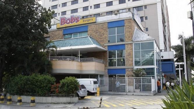 Adeus: o Bob's da Tijuca encerrou suas atividades por questões contratuais envolvendo o proprietário do terreno Foto: Guilherme Leporace / Agência O Globo
