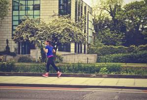 Atividade física é fundamental para afastar doenças como diabetes, doenças cardíacas e demência, mas seu impacto sobre a obesidade é mínimo Foto: Reprodução/Pixabay