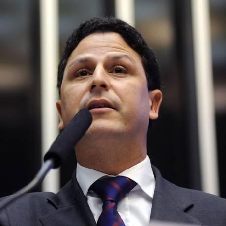 O líder da minoria da Câmara, deputado Bruno Araújo (PSDB-PE) Foto: Divulgação