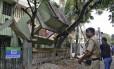 Terremoto que atingiu o Nepal foi sentido também na Índia, onde mais de 30 pessoas morreram