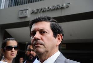 Deputado Otávio Leite (PSDB-RJ) Foto: Agência Brasil