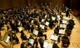 Orquestra Sinfônica de Baltimore em 2008