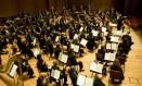 Orquestra Sinfônica de Baltimore em 2008 Foto: David Harp / Divulgação