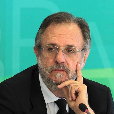O ministro da Secretaria Geral Miguel Rossetto Foto: Jorge William / Agência O Globo