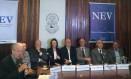 Os ex-ministros dos Direitos Humanos Foto: Mariana Sanches
