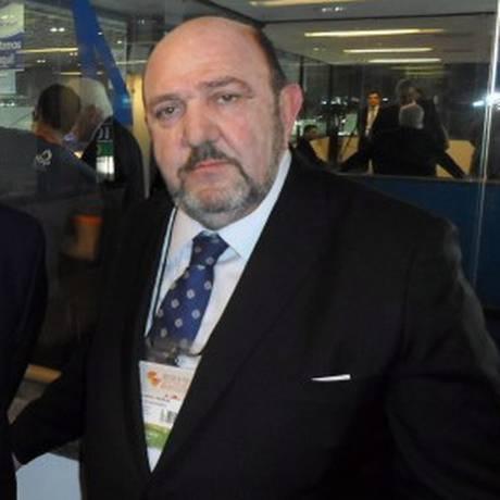 Empreiteiro da UTC Ricardo Pessoa Foto: Reprodução