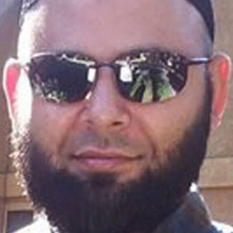 Nadir Soofi e Elton Simpson eram ligados ao Estado Islâmico Foto: Reprodução