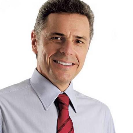 Dario Dalvão, diretor-presidente do grupo Galvão Foto: Divulgação