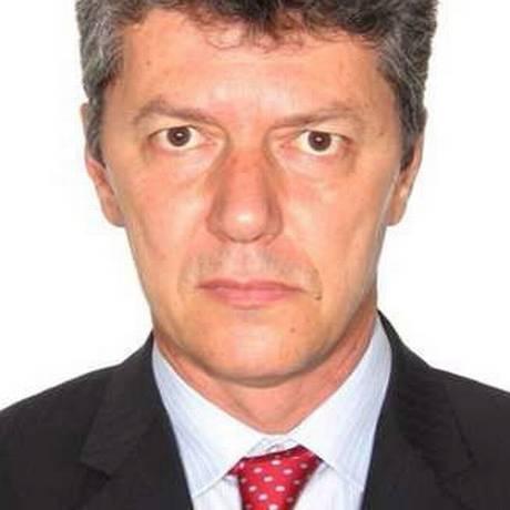 Erton Medeiros Fonseca, executivo da Galvão Engenharia Foto: Reprodução