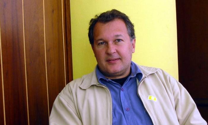 César Benjamin, ex-petista, critica atitudes do partidos Foto: Governo do Paraná