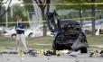 Ataque frustrado em Garland foi ação de radicais islâmicos