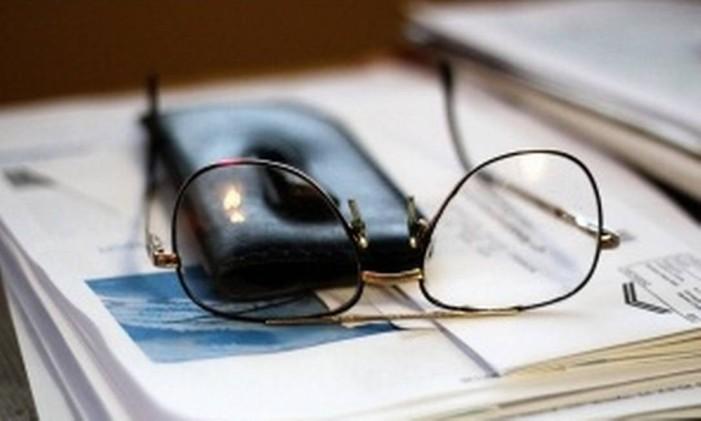 Óculos convencionais 2 Foto: Reprodução/Free Images