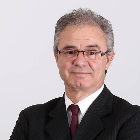 Luiz Eduardo Barata, ex-presidente da CCEE Foto: Agência O Globo