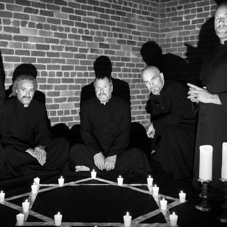 Faith no More lança o álbum 'Sol Invictus' Foto: Reprodução