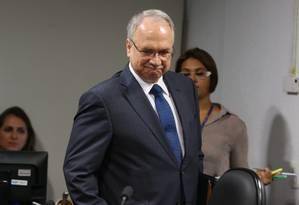 A expectativa é de que decisão de abertura dos pedidos seja tomada em meados da próxima semana Foto: Ailton de Freitas / O Globo