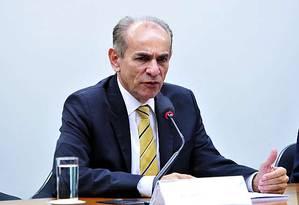 O deputado federal Marcelo Castro (PMDB-PI) Foto: Divulgação