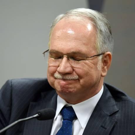 O adovgado disse que tomou conhecimento do site criado para defendê-lo por meio da imprensa Foto: EVARISTO SA / AFP