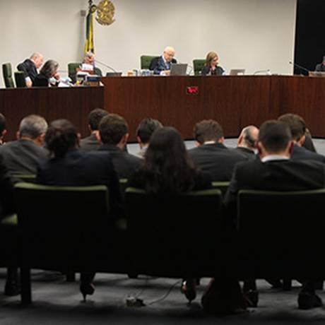 Segunda Turma do STF manda nove executivos presos na Lava-Jato para o regime domiciliar Foto: Divulgação/ STF