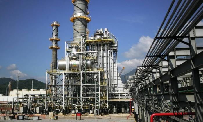 Resultado de imagem para termelétricas a gás natural liquefeito