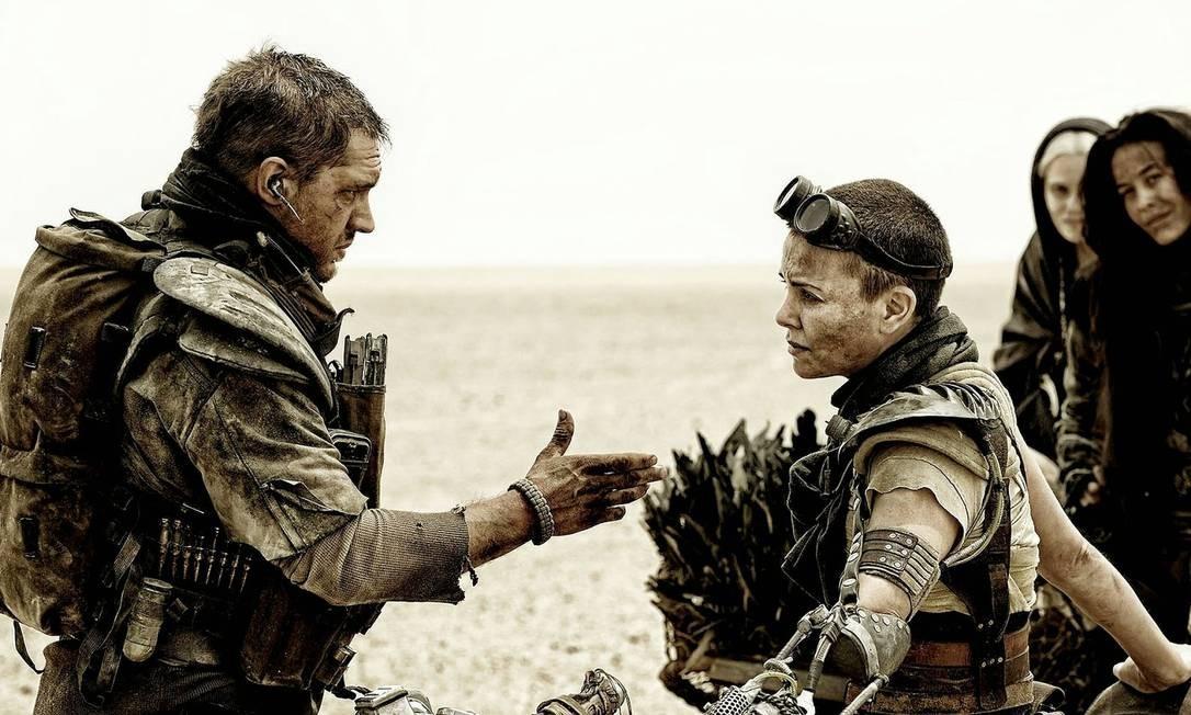 Releitura de 'Mad Max' gera polêmica entre ativistas dos direitos ...