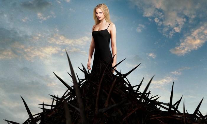 Emily Thorne (Emily VanCamp) Foto: Reprodução