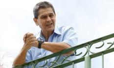 O ex-deputado Roberto Jefferson (PTB), condenado no mensalão Foto: Pablo Jacob/22-2-2014 / .
