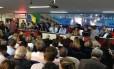 PDT fez a reunião do diretório nacional nesta sexta-feira